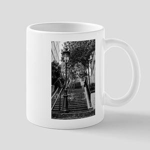 Montmartre Steps Small Mug