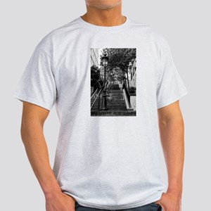 Montmartre Steps T-Shirt