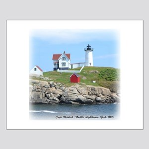 Nubble Lighthouse Posters