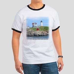 Nubble Lighthouse T-Shirt