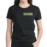 Chemistry Boobs Women's Dark T-Shirt