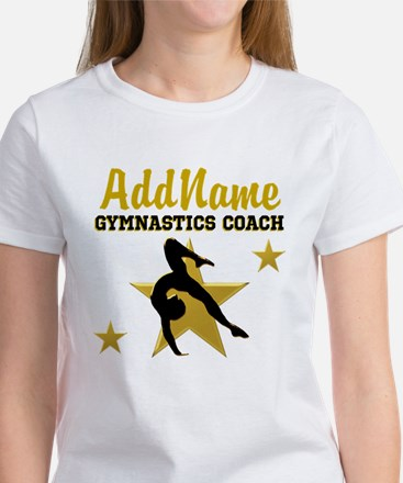 FAVORITE COACH Women's T-Shirt