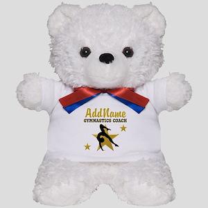 FAVORITE COACH Teddy Bear
