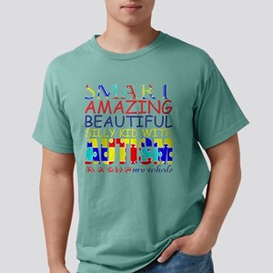 Incredibly Smart Amazing Mens Comfort Colors Shirt