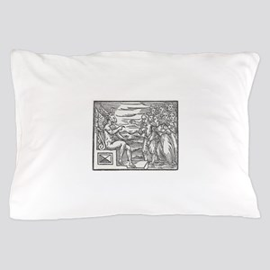 21 Pillow Case