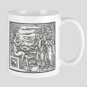 21 Mug