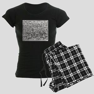 5 Pajamas
