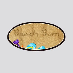 Beach Bum Patches