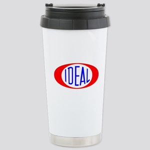 IDEAL 1961 Travel Mug