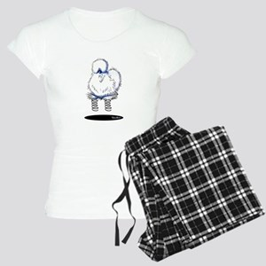 Spring Chicken Women's Light Pajamas