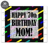 Happy birthday mom Puzzles