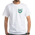 OPN White T-Shirt