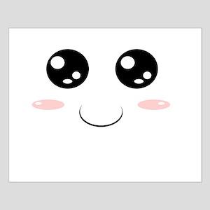 Smiley Kawaii Face Posters