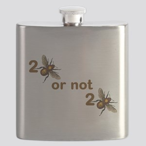 To Bee or Not! Flask