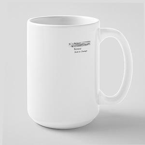 Tru Sound logo 1 Mug