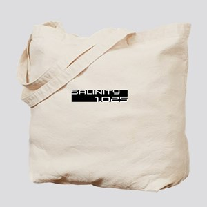 Perfect Salinity Tote Bag