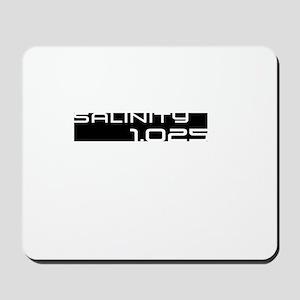 Perfect Salinity Mousepad