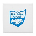 OPN Tile Coaster