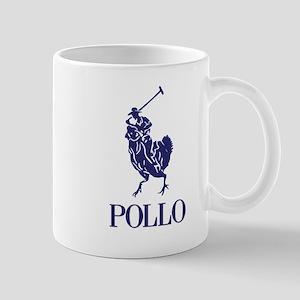 Pollo Mug