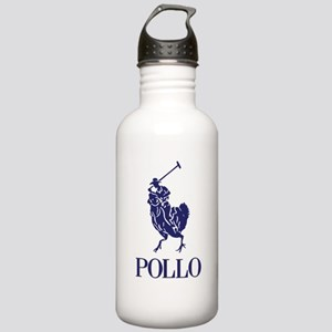 Pollo Water Bottle
