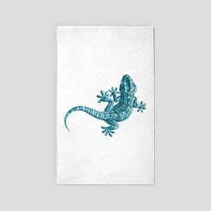 Gecko 3'x5' Area Rug