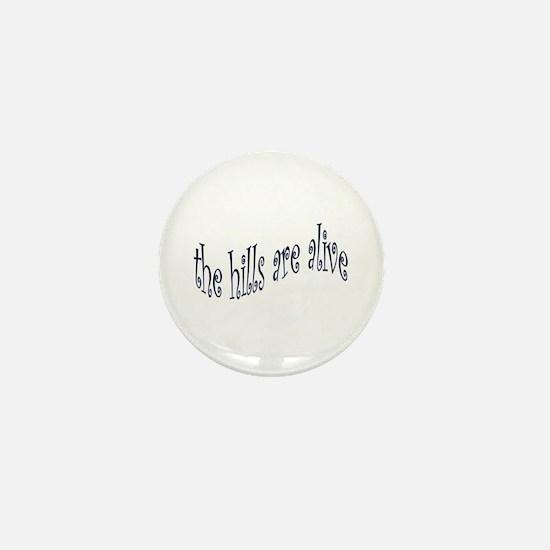 Cute Sound Mini Button