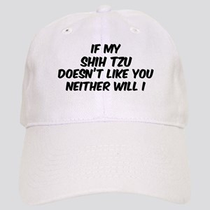 If my Shih Tzu Cap