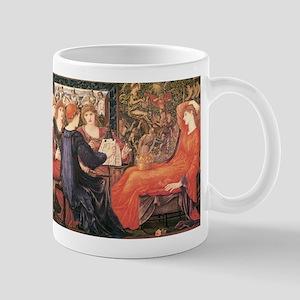 Laus Veneris Mug