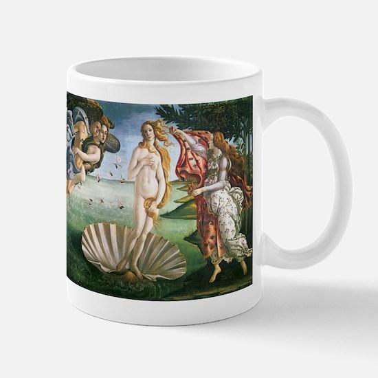 The Birth Of Venus Mug