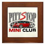 PittStop MINI Framed Tile