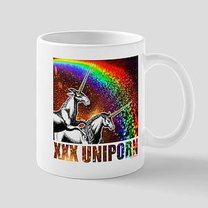 XXX Uniporn Mug