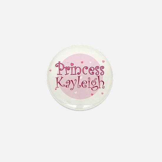 Kayleigh Mini Button