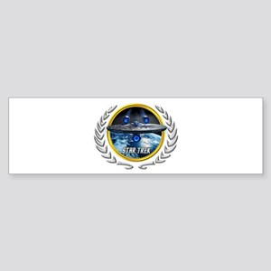Star trek Federation of Planets Enterprise JJA2 Bu