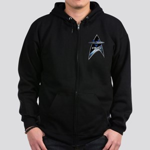 StarTrek Command Silver Signia Enterprise JJA01 Zi