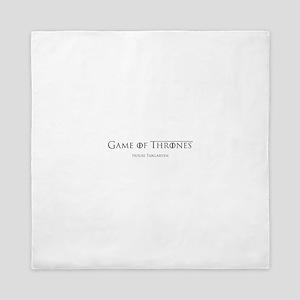 Game of Thrones House of Targaryen Queen Duvet