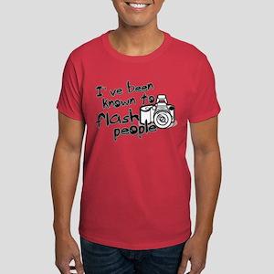Flash People Dark T-Shirt