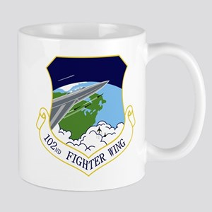 102nd FW Mug