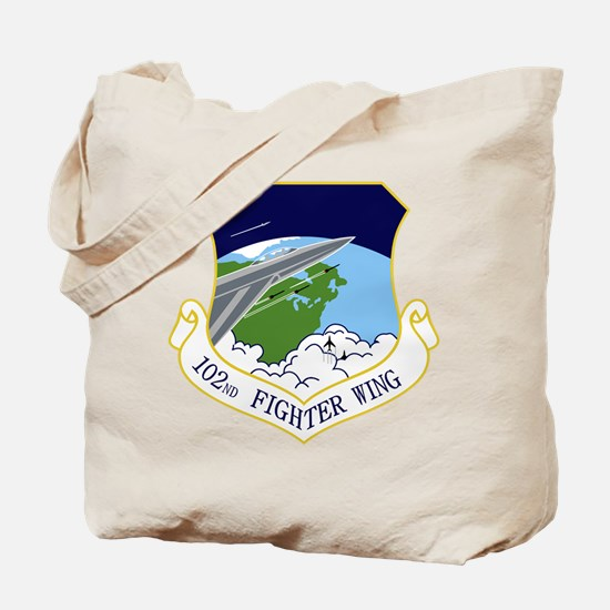 102nd FW Tote Bag