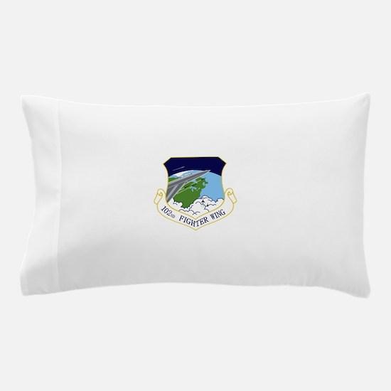 102nd FW Pillow Case