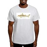 Leopard Shark Light T-Shirt