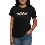 Leopard Shark Women's Dark T-Shirt