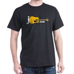 Jguitar.com 2-Sided Dark T-Shirt