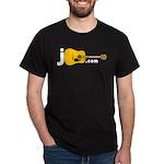 Jguitar.com 2-Sided Dark T-Shirt