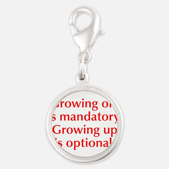 growing-old-opt-red Charms