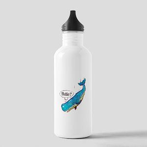 hello Water Bottle