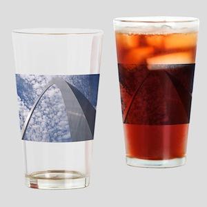 Gateway Drinking Glass