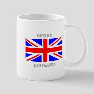 Derby England Mug