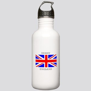 Derby England Stainless Water Bottle 1.0L