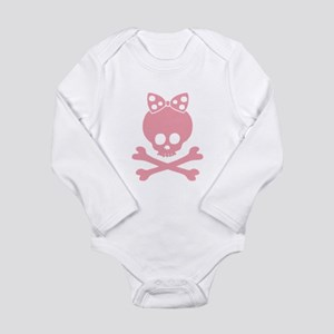 Molly Bow Dot -p Body Suit