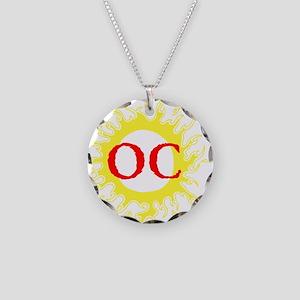 OC! Ocean City! Necklace